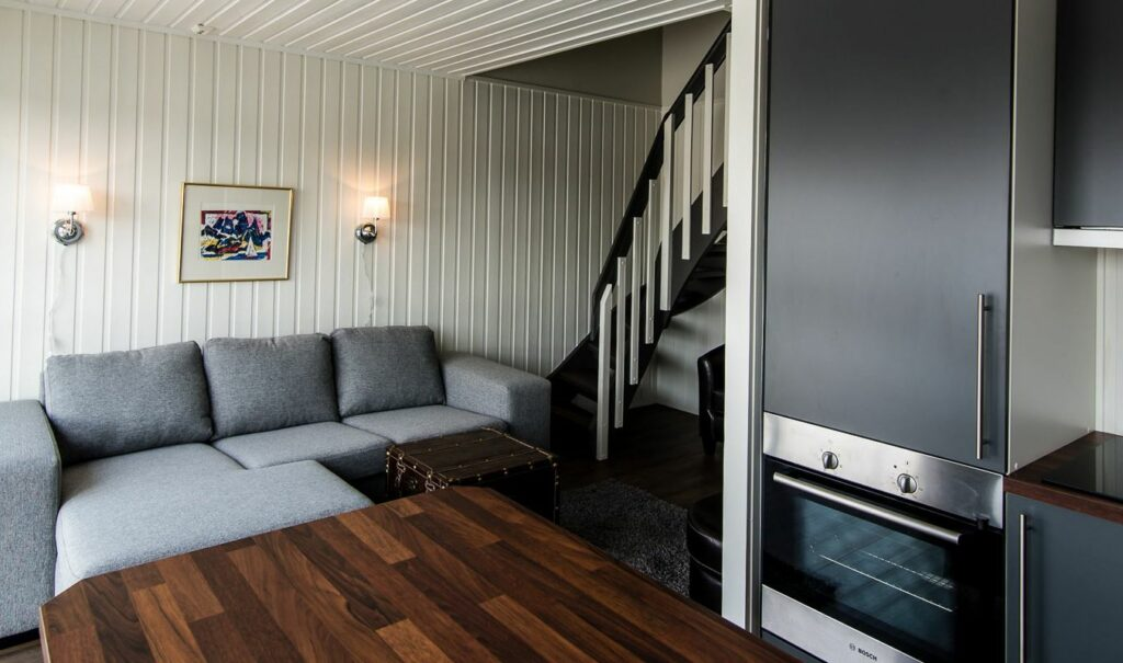 Amazing hotel and accommodation in the heart of Lofoten and Vesterålen